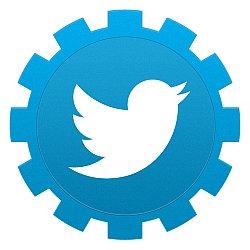Twitter API1.1