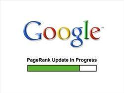 Google упразднил PR?