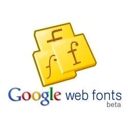 Нестандартные шрифты на сайт с помощью Google Web Fonts
