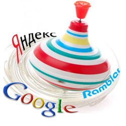 Влияние ТИЦ и PR на поисковую выдачу